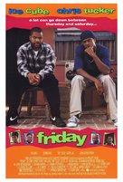 Friday - Movie Poster (xs thumbnail)