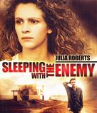 Sleeping with the Enemy - Blu-Ray movie cover (xs thumbnail)