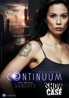 """Continuum"" - Canadian poster (xs thumbnail)"