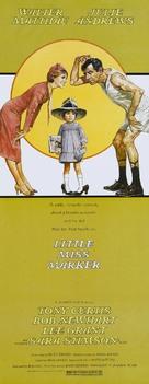 Little Miss Marker - Movie Poster (xs thumbnail)