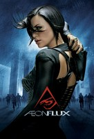 Æon Flux - Movie Poster (xs thumbnail)