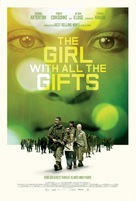 The Girl with All the Gifts - British Movie Poster (xs thumbnail)