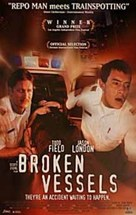 Broken Vessels - VHS movie cover (xs thumbnail)
