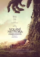 A Monster Calls - Czech Movie Poster (xs thumbnail)