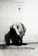 The Last Exorcism - Croatian Movie Poster (xs thumbnail)