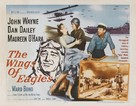 The Wings of Eagles - Movie Poster (xs thumbnail)
