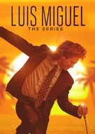 """""""Luis Miguel: La Serie"""" - Mexican Video on demand movie cover (xs thumbnail)"""