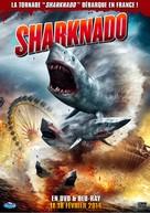Sharknado - French Movie Poster (xs thumbnail)