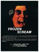 Frozen Scream - Movie Poster (xs thumbnail)