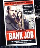 The Bank Job - Swedish Movie Cover (xs thumbnail)