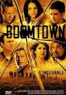 """Boomtown"" - French DVD movie cover (xs thumbnail)"