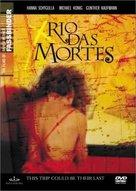 Rio das Mortes - DVD cover (xs thumbnail)