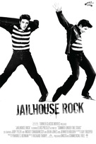 Jailhouse Rock - Re-release poster (xs thumbnail)
