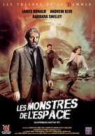 Quatermass and the Pit - French Movie Cover (xs thumbnail)