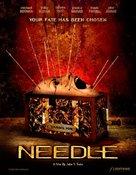 Needle - Movie Poster (xs thumbnail)