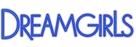 Dreamgirls - German Logo (xs thumbnail)