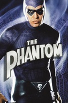 The Phantom - DVD cover (xs thumbnail)