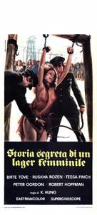 Nu ji zhong ying - Italian Movie Poster (xs thumbnail)
