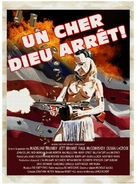Dear God No! - French Movie Poster (xs thumbnail)
