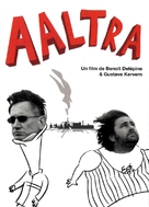 Aaltra - French DVD movie cover (xs thumbnail)