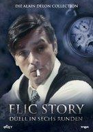 Flic Story - German DVD movie cover (xs thumbnail)