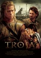 Troy - Polish Movie Poster (xs thumbnail)