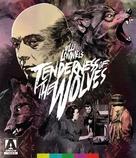 Die Zärtlichkeit der Wölfe - Blu-Ray cover (xs thumbnail)
