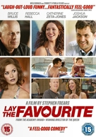 Lay the Favorite - British DVD movie cover (xs thumbnail)