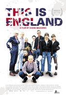 This Is England - Dutch Movie Poster (xs thumbnail)