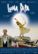 Luna Papa - German Movie Poster (xs thumbnail)