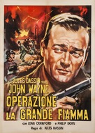 Reunion in France - Italian Movie Poster (xs thumbnail)