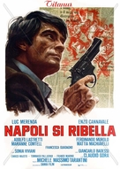 Napoli si ribella - Italian Movie Poster (xs thumbnail)
