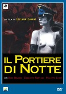 Il portiere di notte - Italian Movie Cover (xs thumbnail)