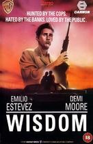 Wisdom - Movie Cover (xs thumbnail)