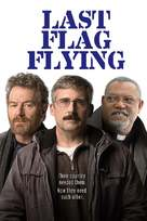 Last Flag Flying - Movie Cover (xs thumbnail)