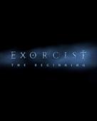 Exorcist: The Beginning - Logo (xs thumbnail)
