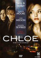 Chloe - DVD movie cover (xs thumbnail)