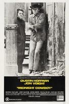 Midnight Cowboy - Movie Poster (xs thumbnail)