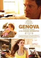 Genova - Italian Movie Poster (xs thumbnail)