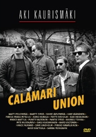 Calamari Union - Finnish DVD cover (xs thumbnail)
