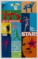 Star! - Movie Poster (xs thumbnail)