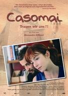 Casomai - German Movie Poster (xs thumbnail)