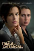 The Trials of Cate McCall - Movie Cover (xs thumbnail)