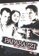 Paparazzi - Finnish Movie Cover (xs thumbnail)