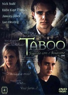 Taboo - Brazilian Movie Cover (xs thumbnail)