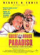 Guest House Paradiso - British Movie Poster (xs thumbnail)