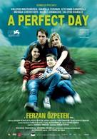 Giorno perfetto, Un - British Movie Cover (xs thumbnail)