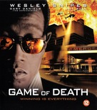 Game of Death - Dutch Blu-Ray cover (xs thumbnail)