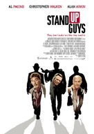 Stand Up Guys - Dutch Movie Poster (xs thumbnail)