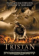 Tristan And Isolde - Norwegian poster (xs thumbnail)